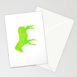 Zebra 13A Stationery Cards