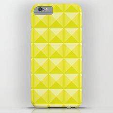 Studs - Neon iPhone 6s Plus Slim Case
