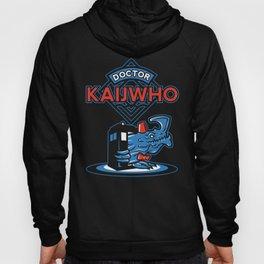 Doctor KaijWho Hoody