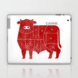 carne Laptop & iPad Skin