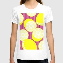 Lem'ie Ask You A Question T-shirt