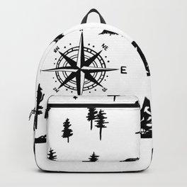 Oregon Love Backpack