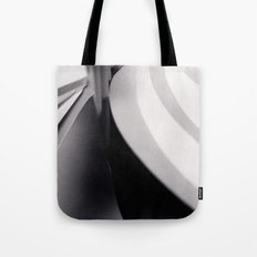 Paper Sculpture #3 Tote Bag