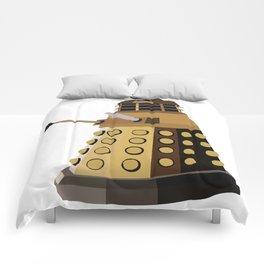 Dalek Comforters