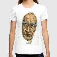 allyson johnson T-shirts featuring Wilko Johnson by Paul Nelson-Esch Art