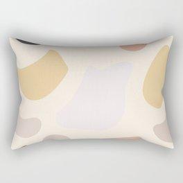 au naturel 2 Rectangular Pillow