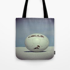 Yippe-Calle. Tote Bag