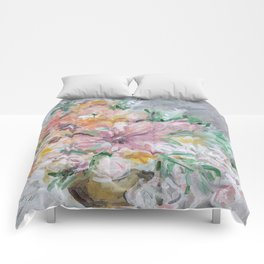 Day To Day Dreams Comforters