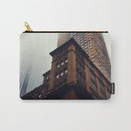 New York Wall Art, USA Tourism, Wall Art, Brokyln Wall Art Carry-All Pouch