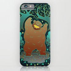 Bear in the Woods Slim Case iPhone 6s