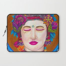 Close Your Eyes,Fall in Love, Stay There Laptop Sleeve
