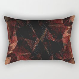 ORPHISM Rectangular Pillow