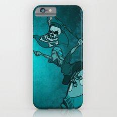 Bollocks iPhone 6s Slim Case