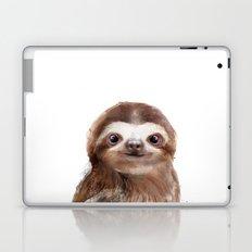 Little Sloth Laptop & iPad Skin