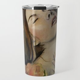 Embrace Travel Mug