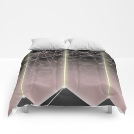 The All Seeing Eye Comforters
