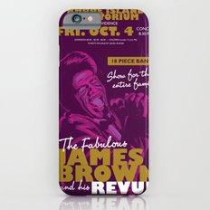 James Brown iPhone 6s Slim Case