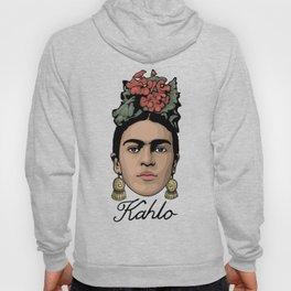 Kahlo Hoody