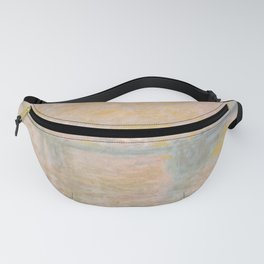 "Claude Monet ""Charing Cross Bridge"" (II) Fanny Pack"