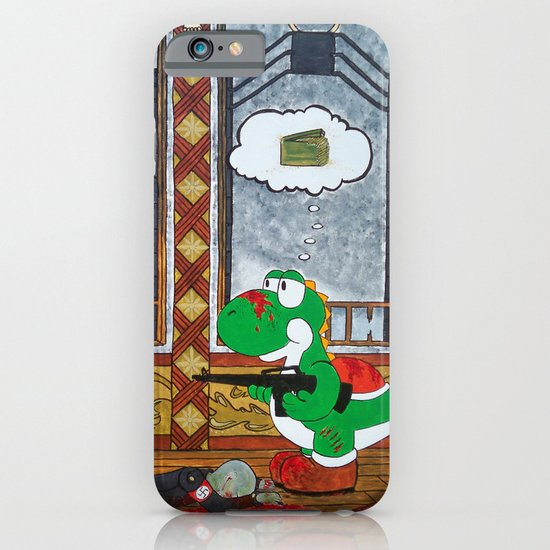 Reach For Vodka Tonight iPhone & iPod Case