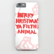 Merry christmas Slim Case iPhone 6s