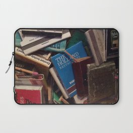 matchbook collection Laptop Sleeve