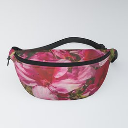 Pink vibes Fanny Pack