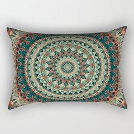 Mandala 585 Rectangular Pillow