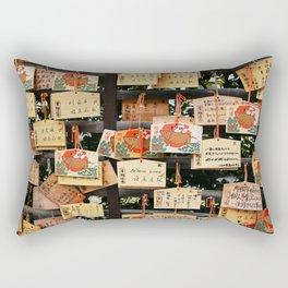 Boar Ema Rectangular Pillow