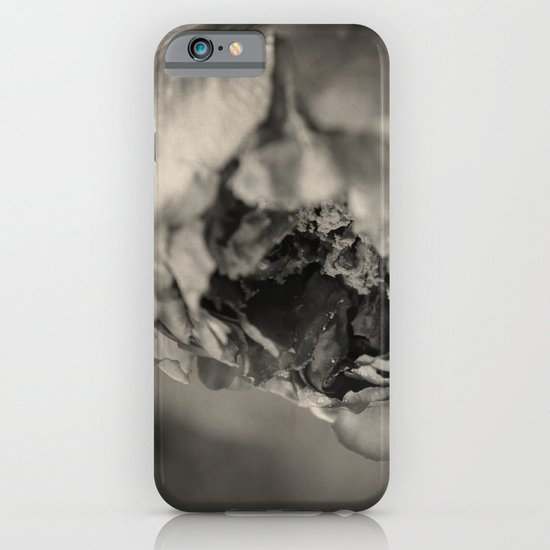 Quiet Dance iPhone & iPod Case