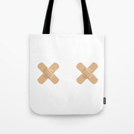 Not Your Usual Babes Tote Bag