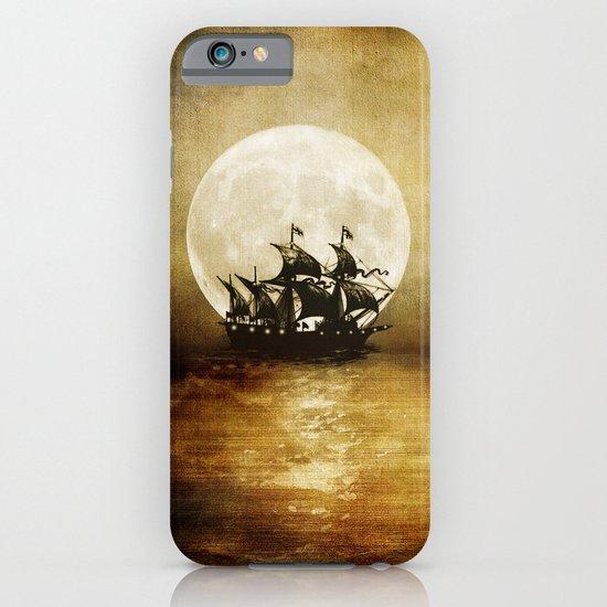 Vintage. Trip. iPhone & iPod Case