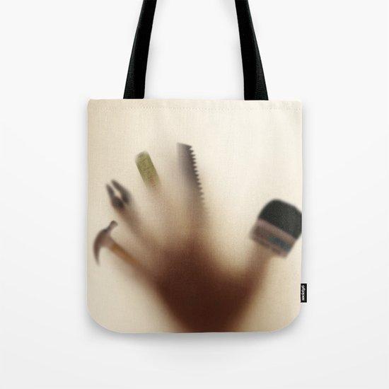 Handy hand Tote Bag