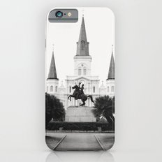 Heart and Soul of New Orleans iPhone 6 Slim Case