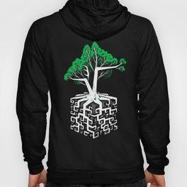 Cube Root Hoody