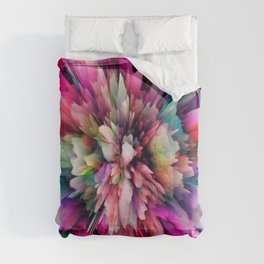 Glorious Reunion Comforters