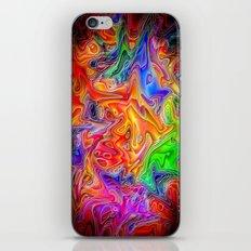 Psychosis iPhone & iPod Skin