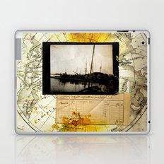 Ephemera 3 Laptop & iPad Skin
