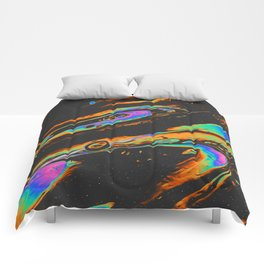 HOUR OF DEEPEST NEED Comforters