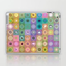 Geometric Color Laptop & iPad Skin