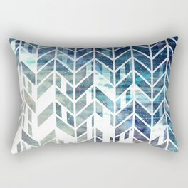 Ornamentation Rectangular Pillow