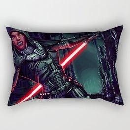 SWTOR - Attack! Rectangular Pillow
