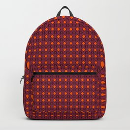 TypoPattern no9 Backpack