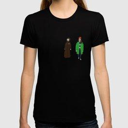 Broad City - Mushrooms T-shirt