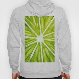 The Lime Hoody