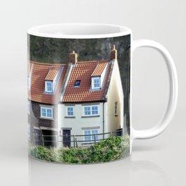 Old Smoke House Cottages  Coffee Mug