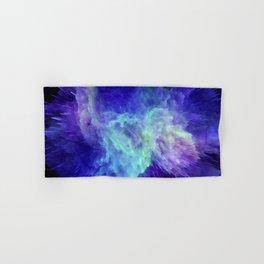 Space Explosion 07 Hand & Bath Towel