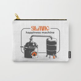 Slavic Happiness Machine Carry-All Pouch