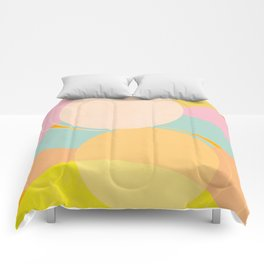 Balance - Shapes and Layers no.39 Comforters