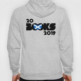 20Books Edinburgh 2019 Hoody